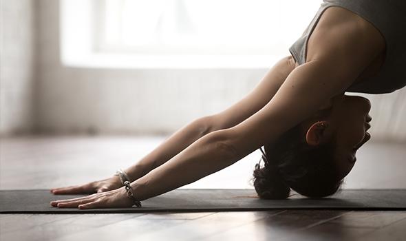 Pilates, cours proposé à la salle de sport Burpees Studio à Tours